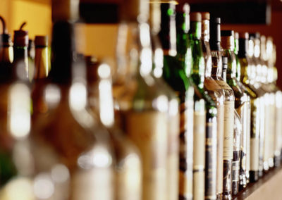 bottles-liquor-skyline-chalfont-new-britain