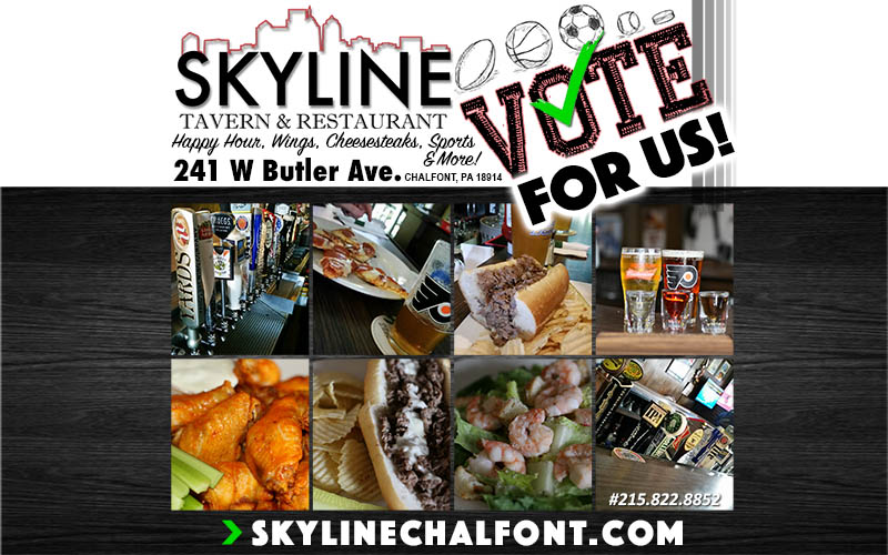 Help Vote Skyline 'The Best'